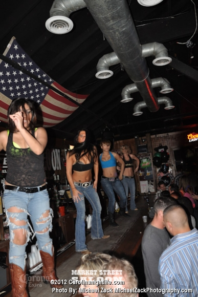 Finding The Irish Spring @ Market Street Saloon - Photo #469351