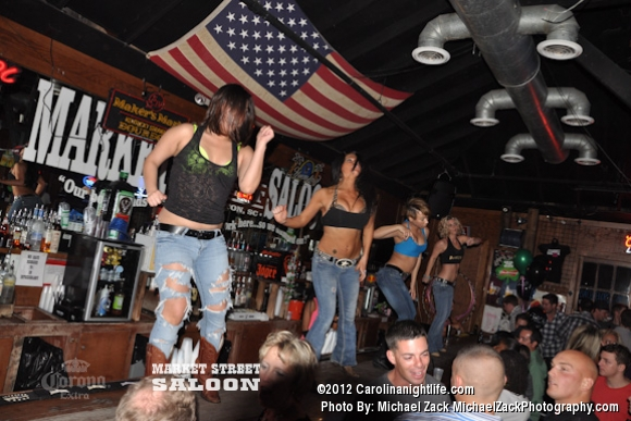 Finding The Irish Spring @ Market Street Saloon - Photo #469352