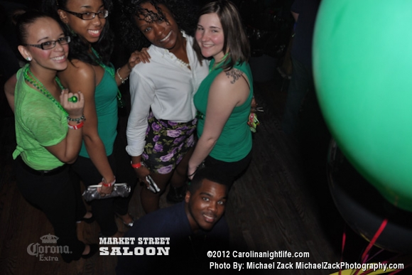 Finding The Irish Spring @ Market Street Saloon - Photo #469357