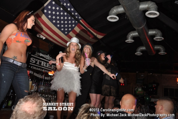 Finding The Irish Spring @ Market Street Saloon - Photo #469360