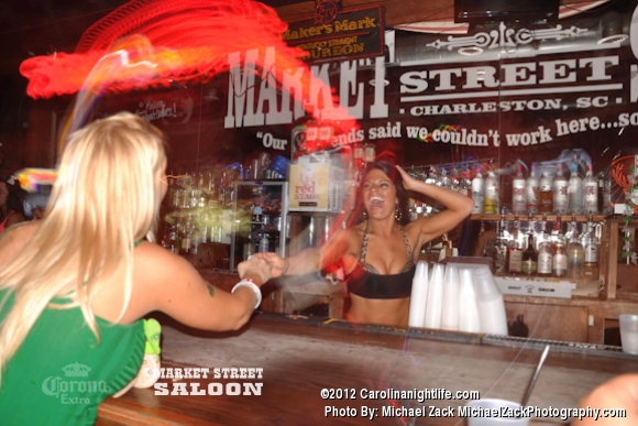 Finding The Irish Spring @ Market Street Saloon - Photo #469366
