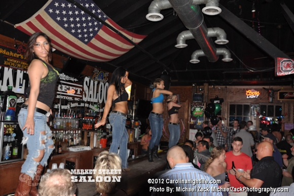 Finding The Irish Spring @ Market Street Saloon - Photo #469371