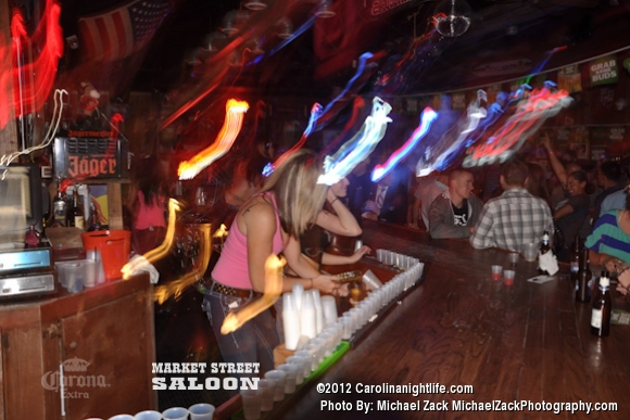 Finding The Irish Spring @ Market Street Saloon - Photo #469372