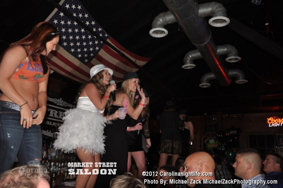Finding The Irish Spring @ Market Street Saloon - Photo #469379