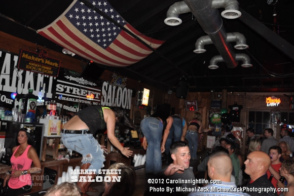 Finding The Irish Spring @ Market Street Saloon - Photo #469384