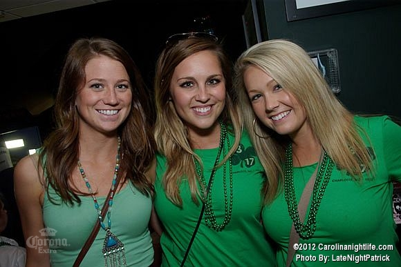 DJ Botz St. Patrick's Day at Fitzgerald's - Photo #469945