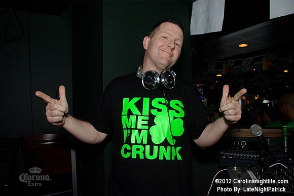 DJ Botz St. Patrick's Day at Fitzgerald's - Photo #469950