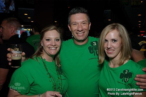 DJ Botz St. Patrick's Day at Fitzgerald's - Photo #469958