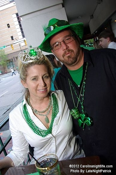 DJ Botz St. Patrick's Day at Fitzgerald's - Photo #469971