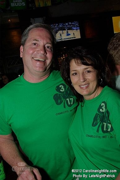 DJ Botz St. Patrick's Day at Fitzgerald's - Photo #469984