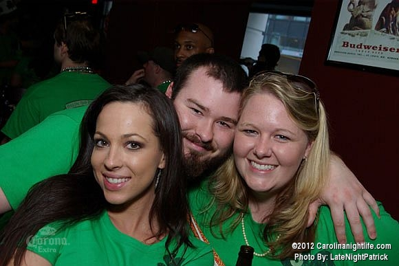 DJ Botz St. Patrick's Day at Fitzgerald's - Photo #470002