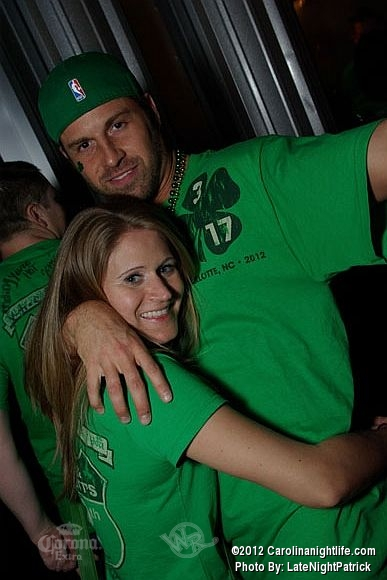 DJ Xj4000 St. Patrick's Day Whisky River - Photo #470011