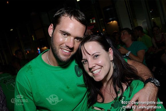 DJ Xj4000 St. Patrick's Day Whisky River - Photo #470013