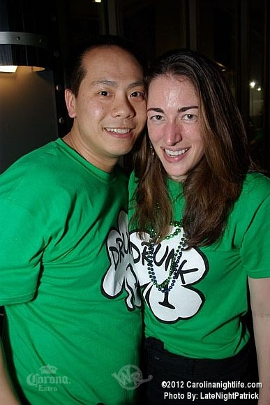 DJ Xj4000 St. Patrick's Day Whisky River - Photo #470020