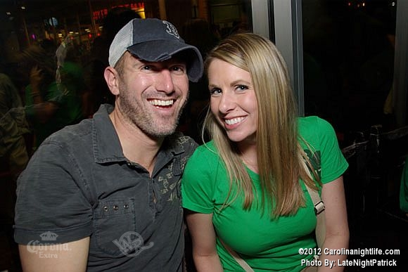 DJ Xj4000 St. Patrick's Day Whisky River - Photo #470032
