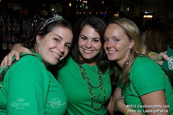 DJ Xj4000 St. Patrick's Day Whisky River - Photo #470034
