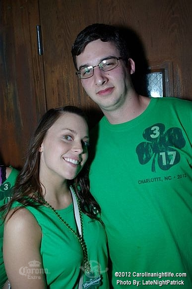 DJ Xj4000 St. Patrick's Day Whisky River - Photo #470045