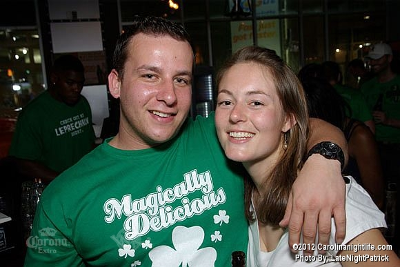 DJ Xj4000 St. Patrick's Day Whisky River - Photo #470046