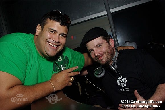 DJ Xj4000 St. Patrick's Day Whisky River - Photo #470048