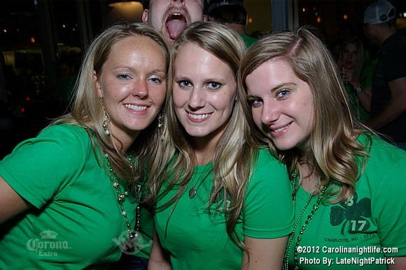 DJ Xj4000 St. Patrick's Day Whisky River - Photo #470059