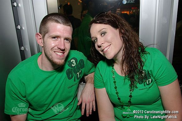 DJ Xj4000 St. Patrick's Day Whisky River - Photo #470061