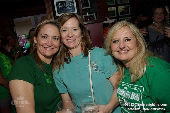 Connolly's St. Patrick's Day - Photo #470080