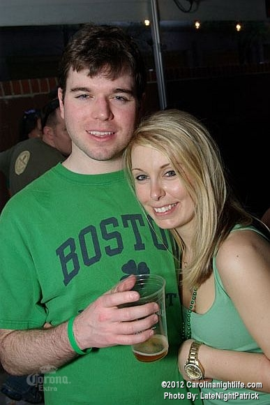 Connolly's St. Patrick's Day - Photo #470095