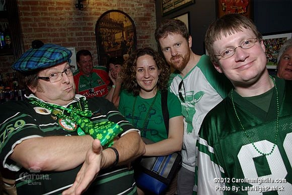 Connolly's St. Patrick's Day - Photo #470099