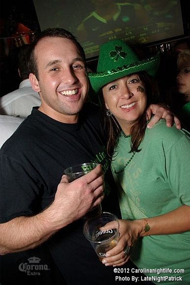 Connolly's St. Patrick's Day - Photo #470101