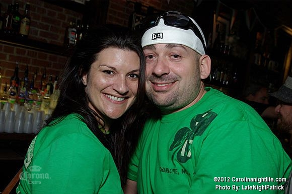 Connolly's St. Patrick's Day - Photo #470109