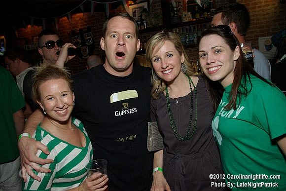 Connolly's St. Patrick's Day - Photo #470110