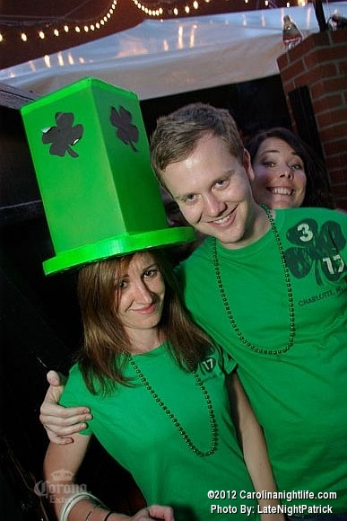 Connolly's St. Patrick's Day - Photo #470114