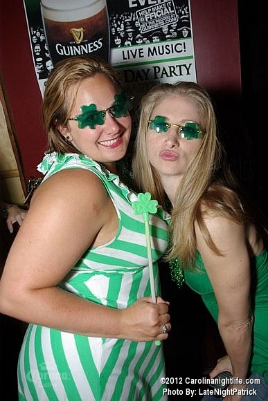 Connolly's St. Patrick's Day - Photo #470117