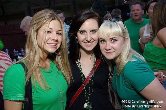 Connolly's St. Patrick's Day - Photo #470123