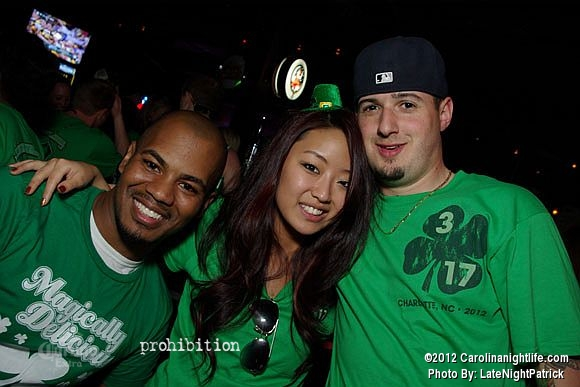 DJ Method Prohibition St. Patrick's Day - Photo #470132