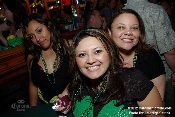 Howl at the Moon St. Patrick's Day - Photo #470642