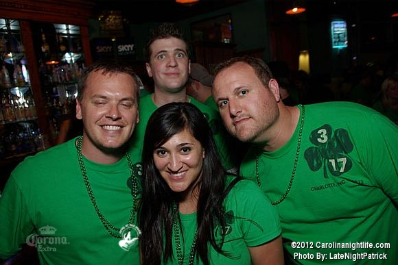 Howl at the Moon St. Patrick's Day - Photo #470651