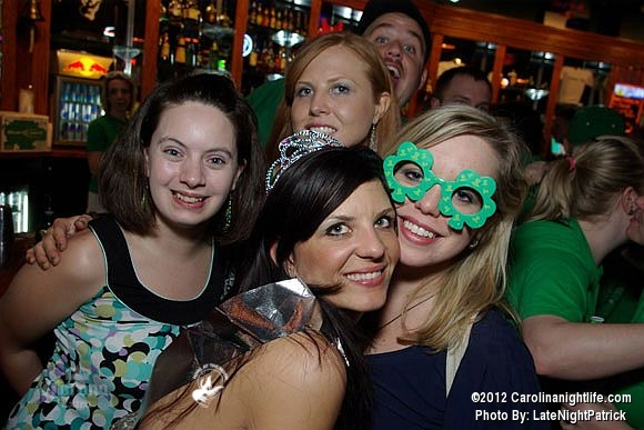 Howl at the Moon St. Patrick's Day - Photo #470656