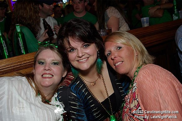 Howl at the Moon St. Patrick's Day - Photo #470668