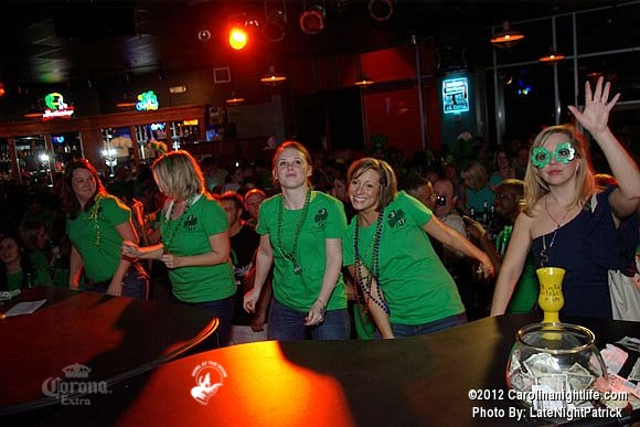 Howl at the Moon St. Patrick's Day - Photo #470677