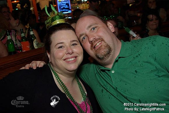 Howl at the Moon St. Patrick's Day - Photo #470679