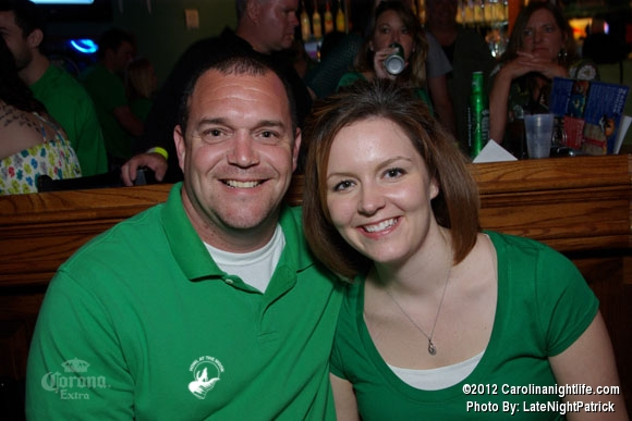 Howl at the Moon St. Patrick's Day - Photo #470686