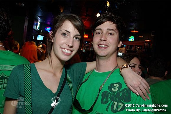 Howl at the Moon St. Patrick's Day - Photo #470700