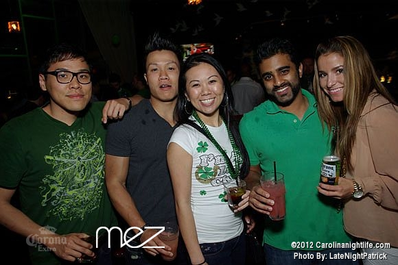 MEZ St. Patrick's Day - Photo #470731