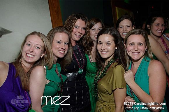 MEZ St. Patrick's Day - Photo #470737