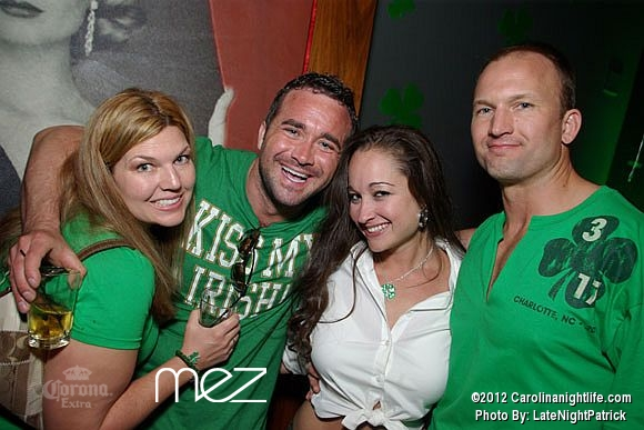 MEZ St. Patrick's Day - Photo #470739