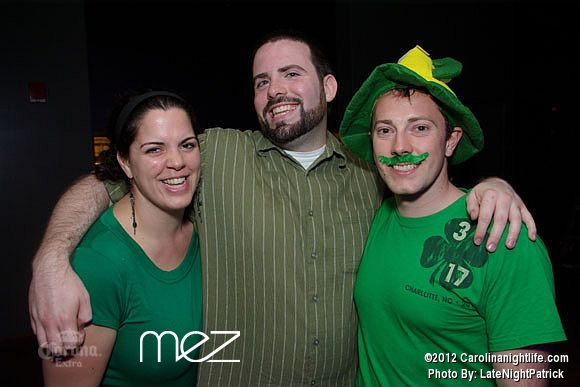 MEZ St. Patrick's Day - Photo #470745