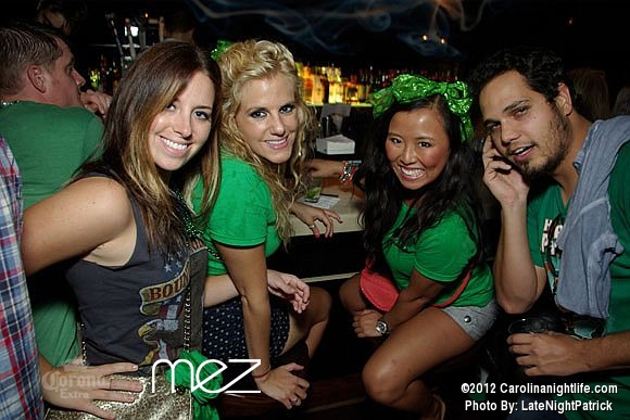 MEZ St. Patrick's Day - Photo #470765