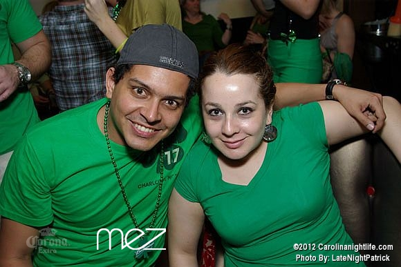 MEZ St. Patrick's Day - Photo #470766