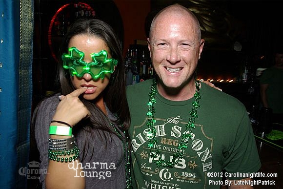 DJ Lee Coombs St. Patrick Day Dharma - Photo #470874